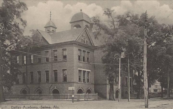 Dallas Academy Selma