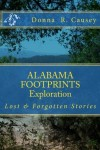 Exciting news about our new Alabama Footprints series!