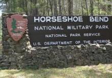 PATRON+ Battle of Horseshoe Bend Part I