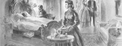 Madame Wooster cared for the sick in Birmingham & had a romance with John Wilkes Booth is honored at UAB