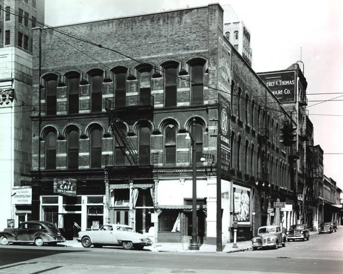 Elyton_Land_Co_Office_Building ca. 1940 ov. hunt samford univ.