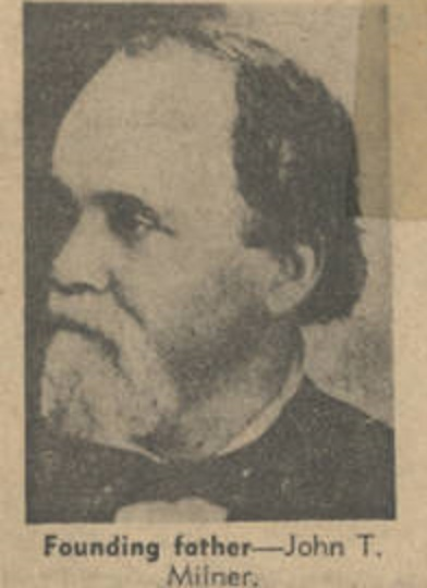 John T. Milner