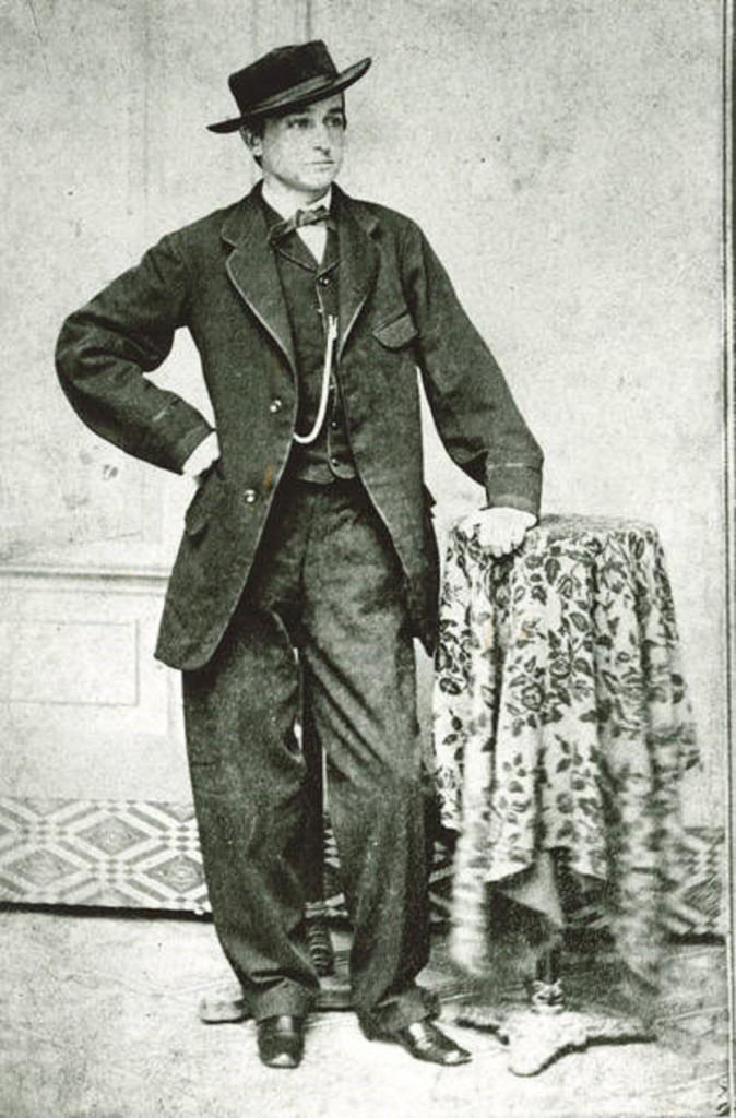 John_Henley First Mayor of Birmingham Samford University