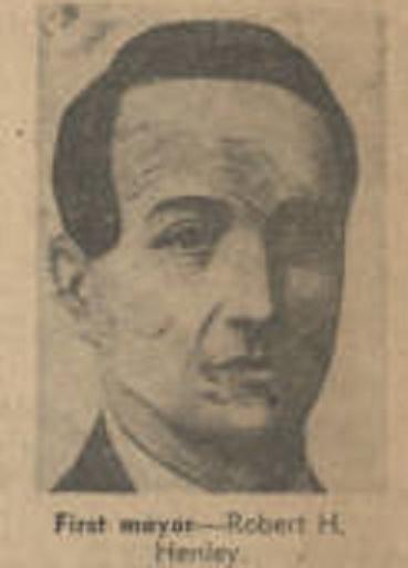 Robert H. Henley