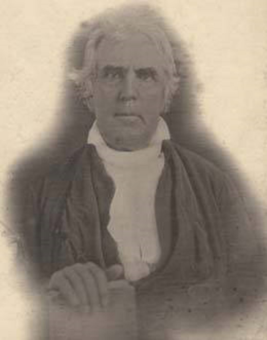 Tarrant, Leonard - served in alabama house 1831