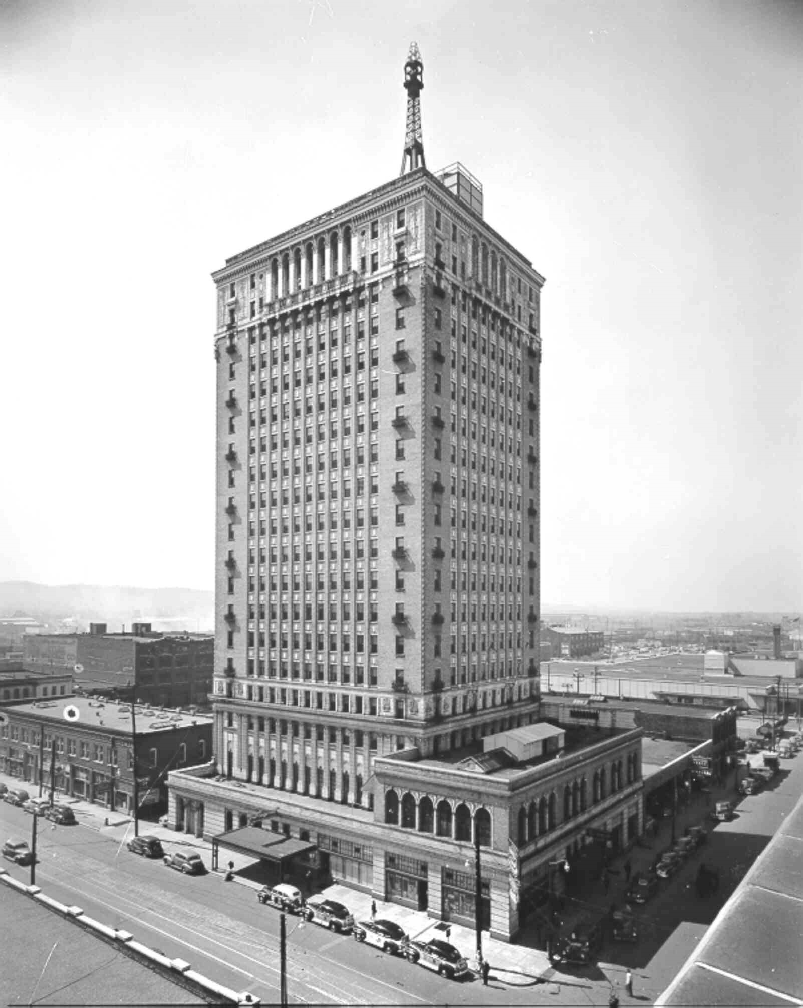 Thomas_Jefferson_Hotel 1949