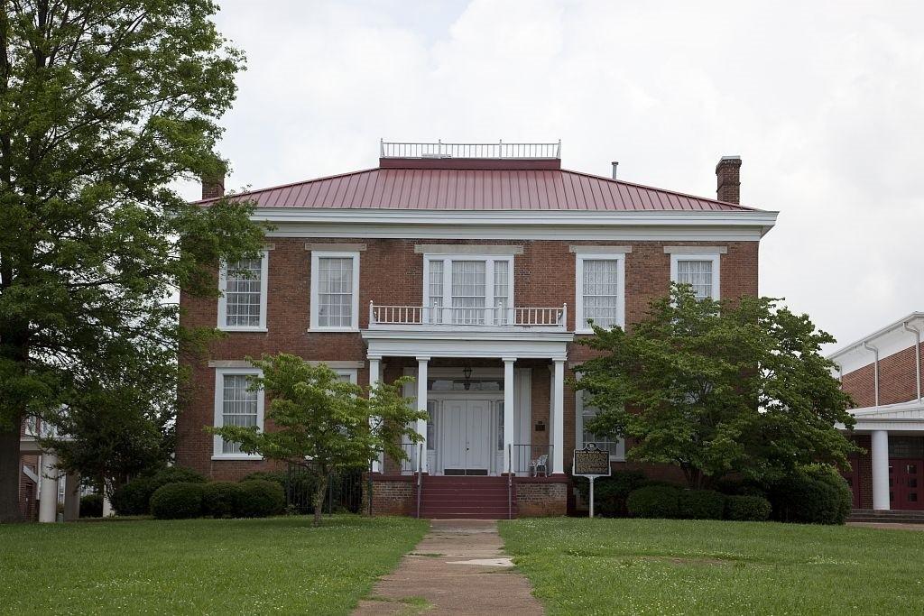 William Winston home 2010 by Photographer Carolyn Highsmith