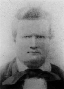 Worthington, Benjamin Pinckney