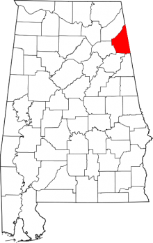 June 10, 1875 – Legal Notices from Cherokee Advertiser, Centre, Alabama