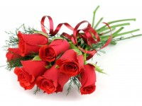 I wish I could give you real roses for making it happen