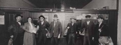 [vintage pics] This Alabama county was established, abolished and went through three name transitions