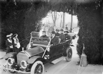 Long-lost 1913 film footage of an American history turning point in Mobile, Alabama [film & pics]