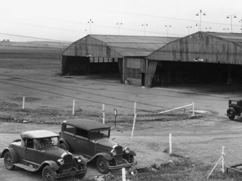 Roberts field (Birmingham Public Library Archives)