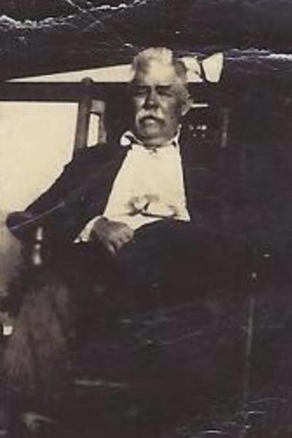 Shannon Hollon's gr grandfather doctor