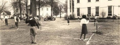 Sam Daley's school  in Tuscaloosa - Have you ever heard of it?