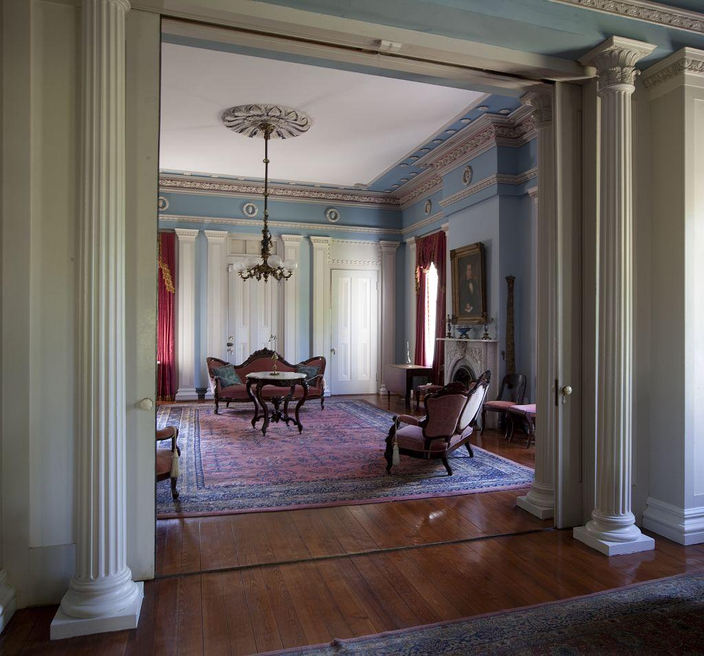 Sturdivant Hall4 (photograph by Carolyn Highsmith April 2010 - Library of Congress)
