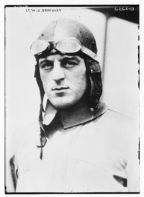 Wendell H. Brookley