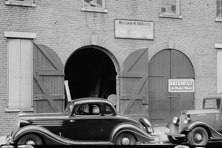 automobile 1937