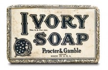 The Pig and the Soap…a humorous story from the past