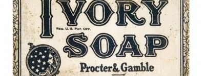 The Pig and the Soap...a humorous story from the past