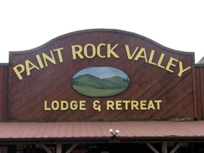 paint rock valley