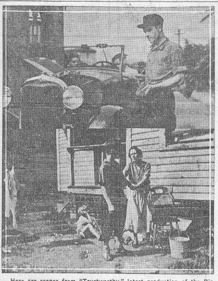 Birmingham movie group organized 1928 - movie Trustworthy