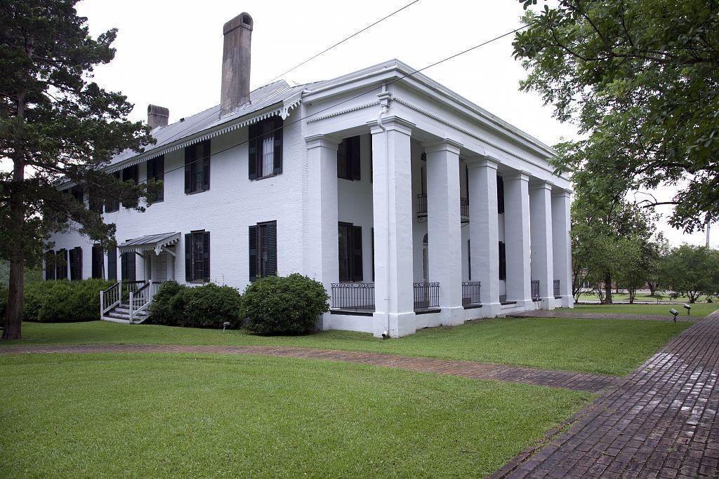 Bluff Hall2 2010