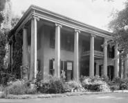 Entries from an 1816 journal provide glimpses of early days in Tuscaloosa, Alabama