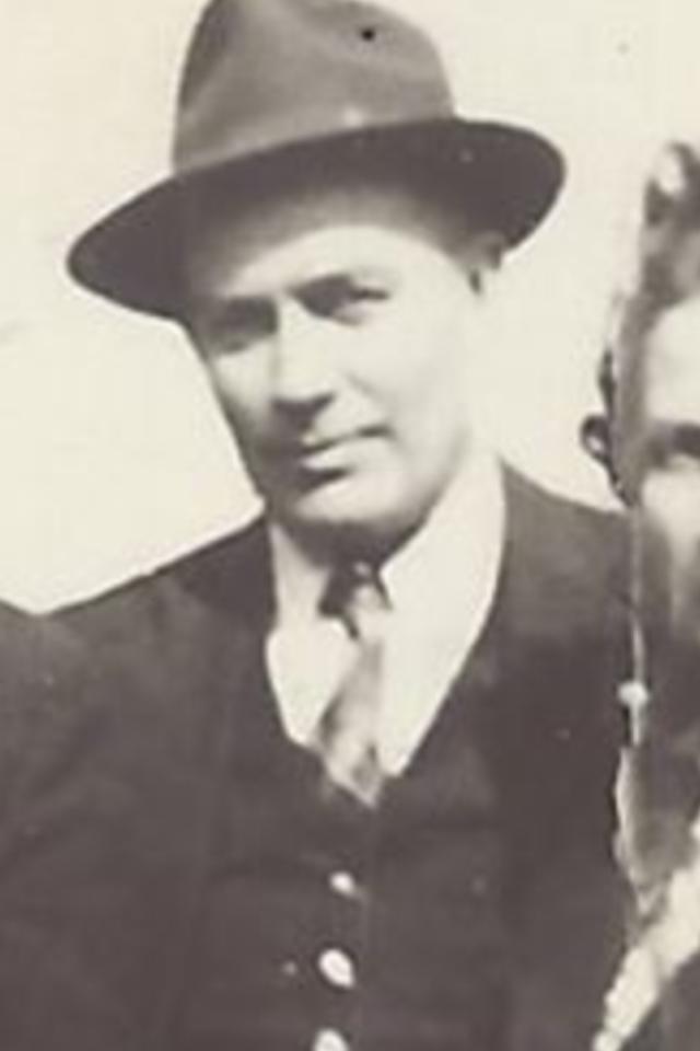 Dunbar Campbell 1898- 1941 - confederate gold story
