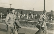 On September 30, 1945: Aliceville Camp, a prisoner-of-war camp in Pickens County for members of German Field Marshal Erwin Rommel's Africa Korps, was deactivated.[pics & film]