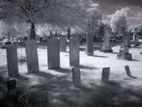 Tombstone Tuesday: If you want a great epitaph, it is good to have a name that you can rhyme