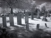 PATRON + TOMBSTONE TUESDAY: If you want a great epitaph, it is good to have a name that you can…