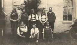 Unidentified photographic treasures at the Alabama Department of Archives & History