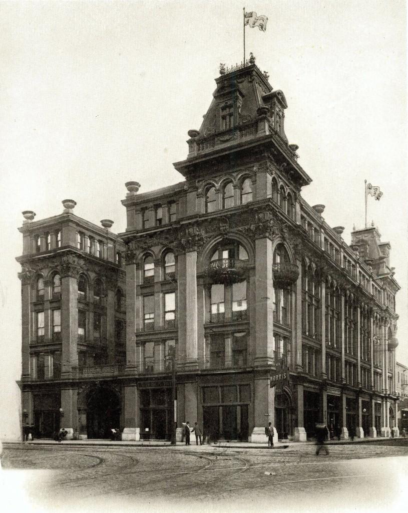 Morris hotel1