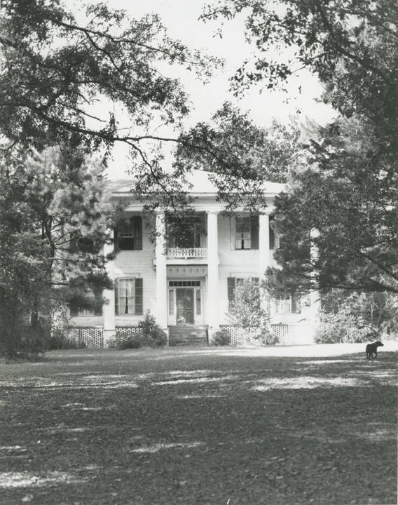 Saffold, Reuben - pleasant hill, Dallas County, Alabama