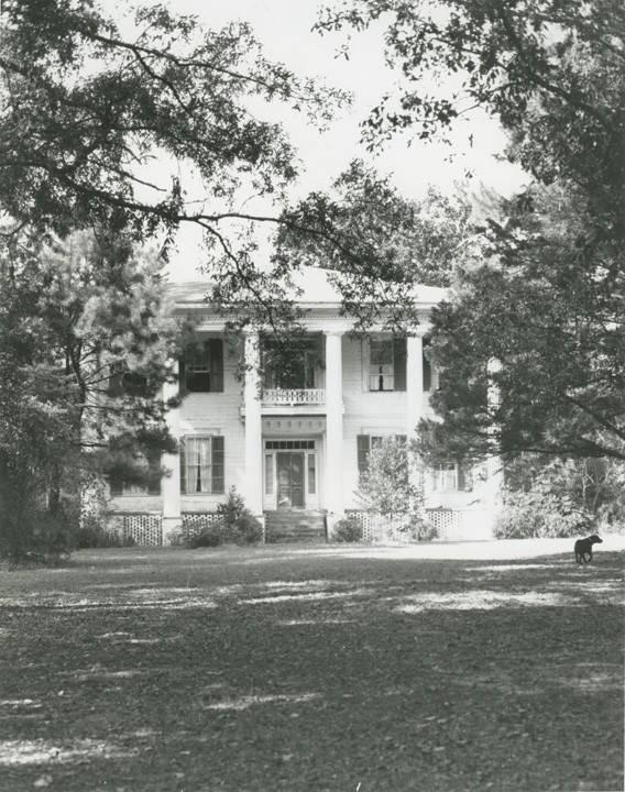 Saffold, Reuben - pleasant hill, Dallas County, Alabama