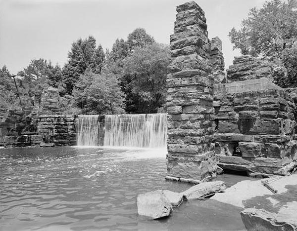 boshell's mill