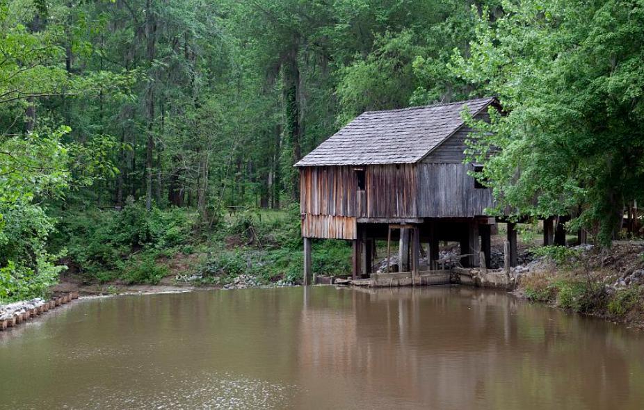 rikard's mill