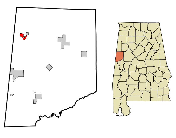 700px-Pickens_County_Alabama_Incorporated_and_Unincorporated_areas_Macedonia_Highlighted