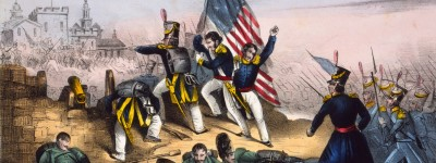 Many Alabamians volunteered to fight in the war against Mexico in 1846 – here are some names