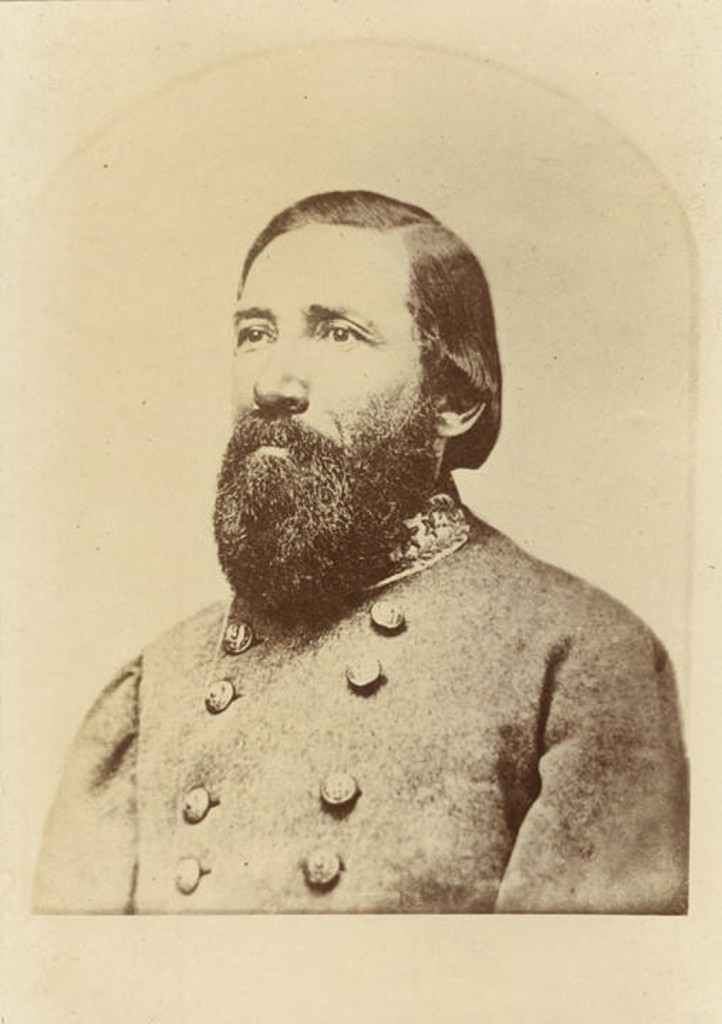 Battle, Brigadier General Cullen Andrews Battle, C.S.A. (1829-1905) Q4211