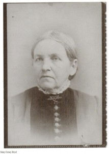 Boyd, wife of James Alan by Lavone Johnson Anglen