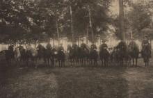Patron -Alabama Militia, Names from Election Returns, 1821