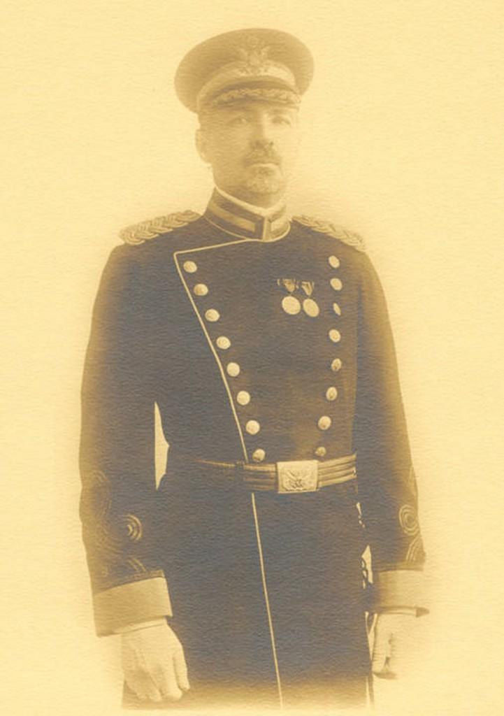 Clayton, Bertram T. Clayton (1862-1918) White Studio, New York – Clayton's father, Henry De Lamar Clayton, was a Confederate brigadier-general. Q2930