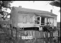 Patron – Montgomery County – Early Postmasters and Post office locations
