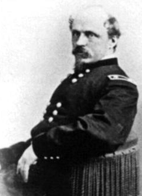 Gen. Wager Swayne