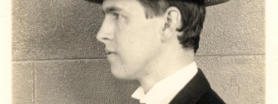 PATRON- Senator Morgan's son was sued for breach of promise
