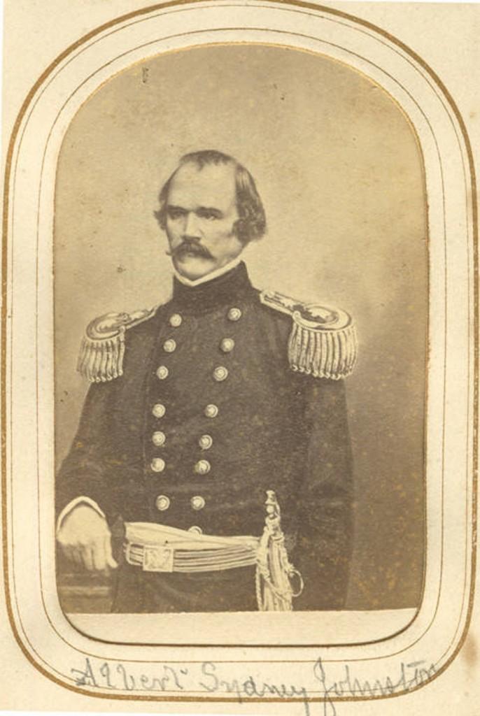 Johnston, Albert Sidney Johnston Q247
