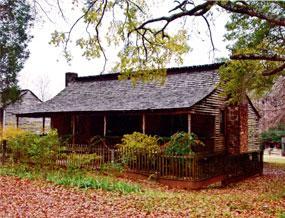 McAdory house
