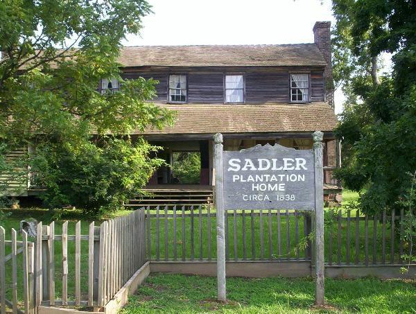 Sadler House